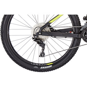 ORBEA Occam AM H50, black/orange/yellow